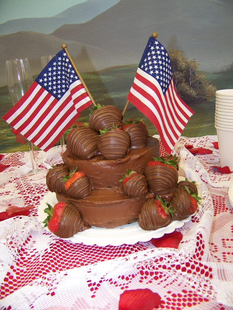 Groom's Cake 8