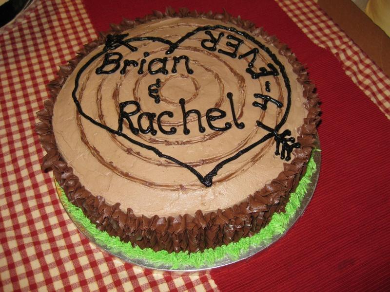 Groom's Cake 7
