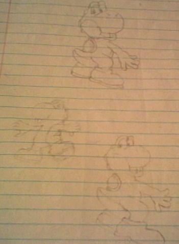 yosi drawings 2