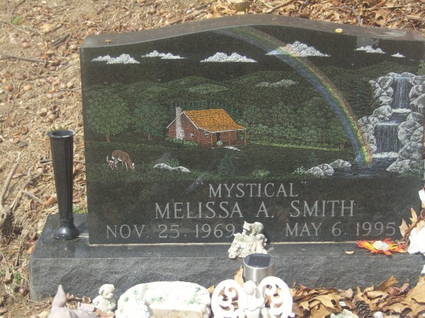 Melissa A. Smith (1969-1995)
