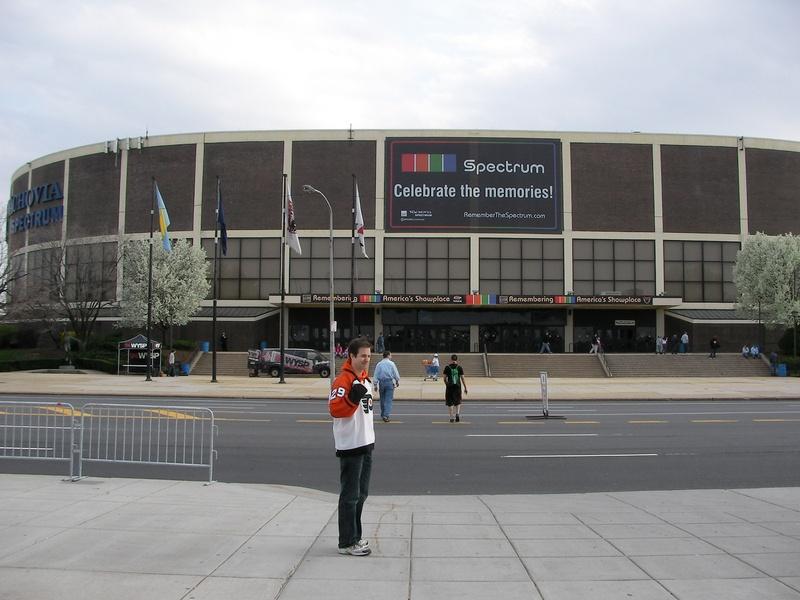 Spectrum 2009