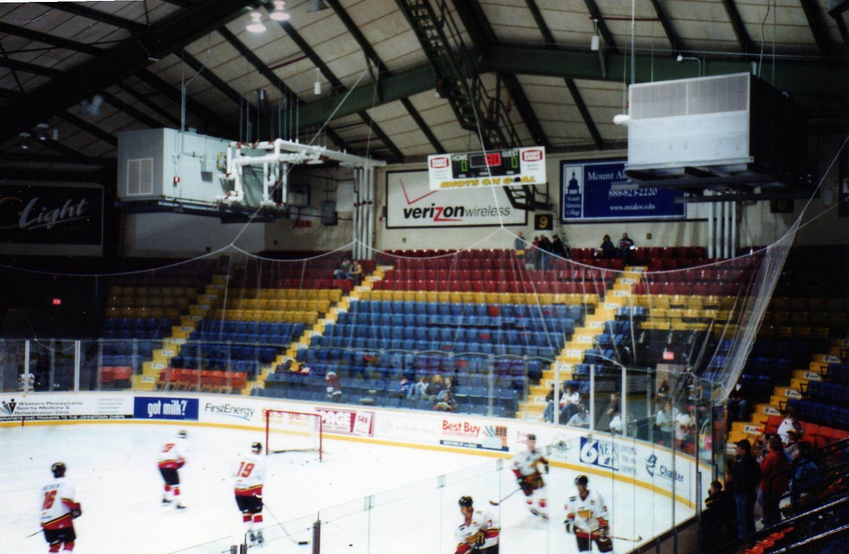 Johnstown 2002