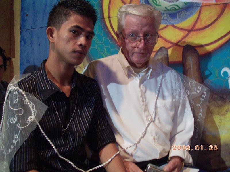baguio Mass LGBT wedding 2011