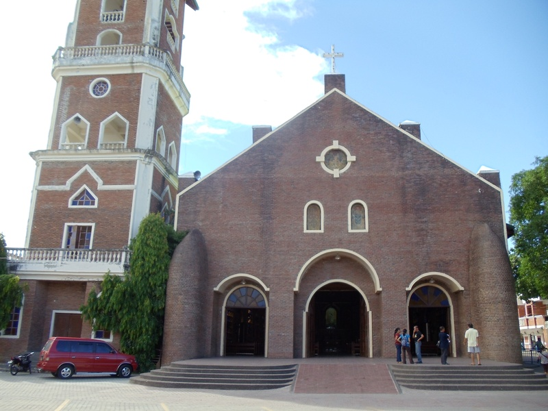 Our Lady of Piat Church