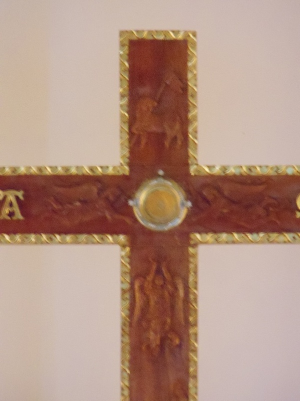 true relic of the Cross of Christ