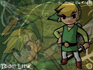 Toon Link95