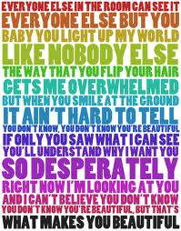 One Direction Song Lyrics Pictures lyrics from their song