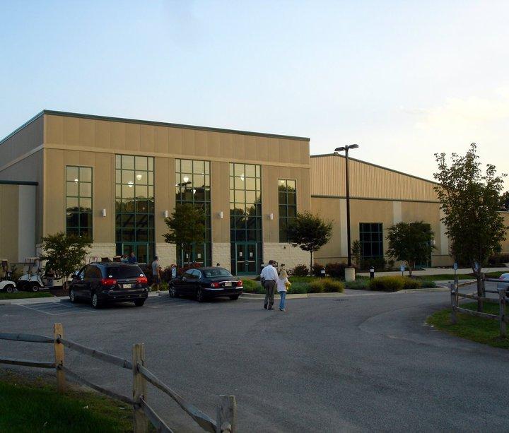 McMullen Arena