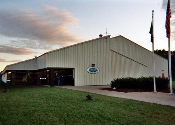 Albany Hockey Center