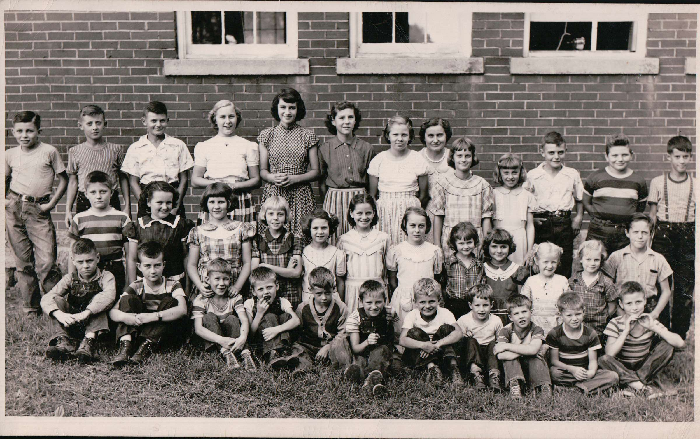 Hesston school