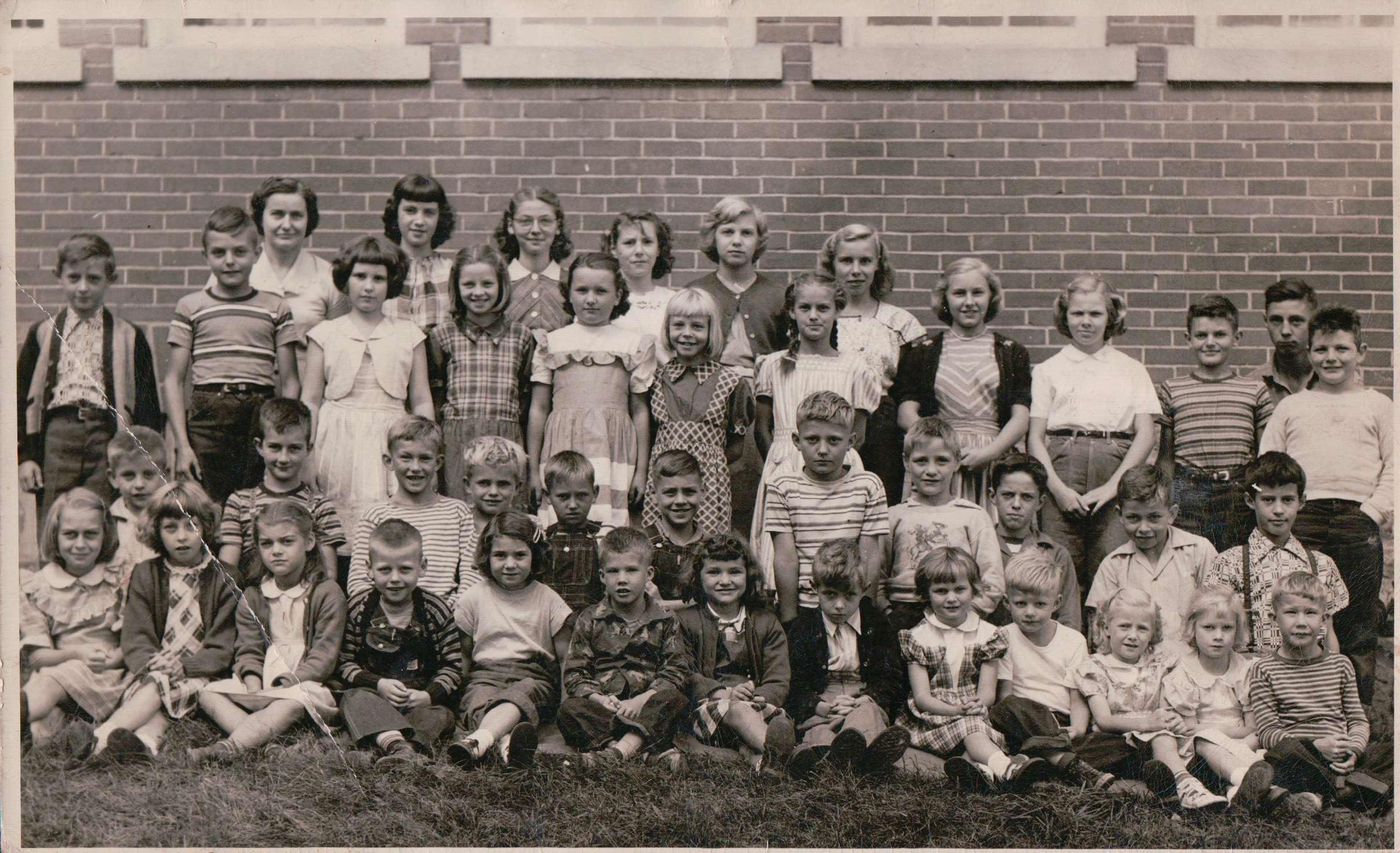 Hesston school-1949-50 ?