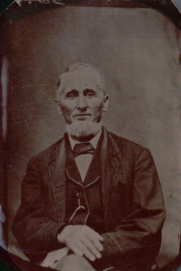 Samuel Wilson Norris ?