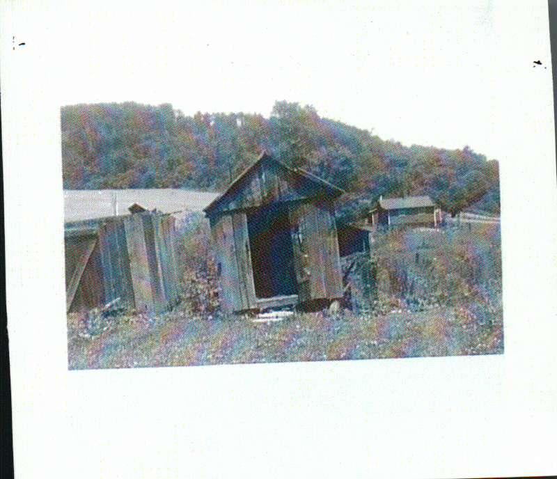 Bobby Grubb's property