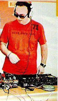 LiVe DJ Set