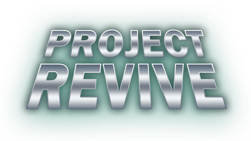 Project Revive Full Title