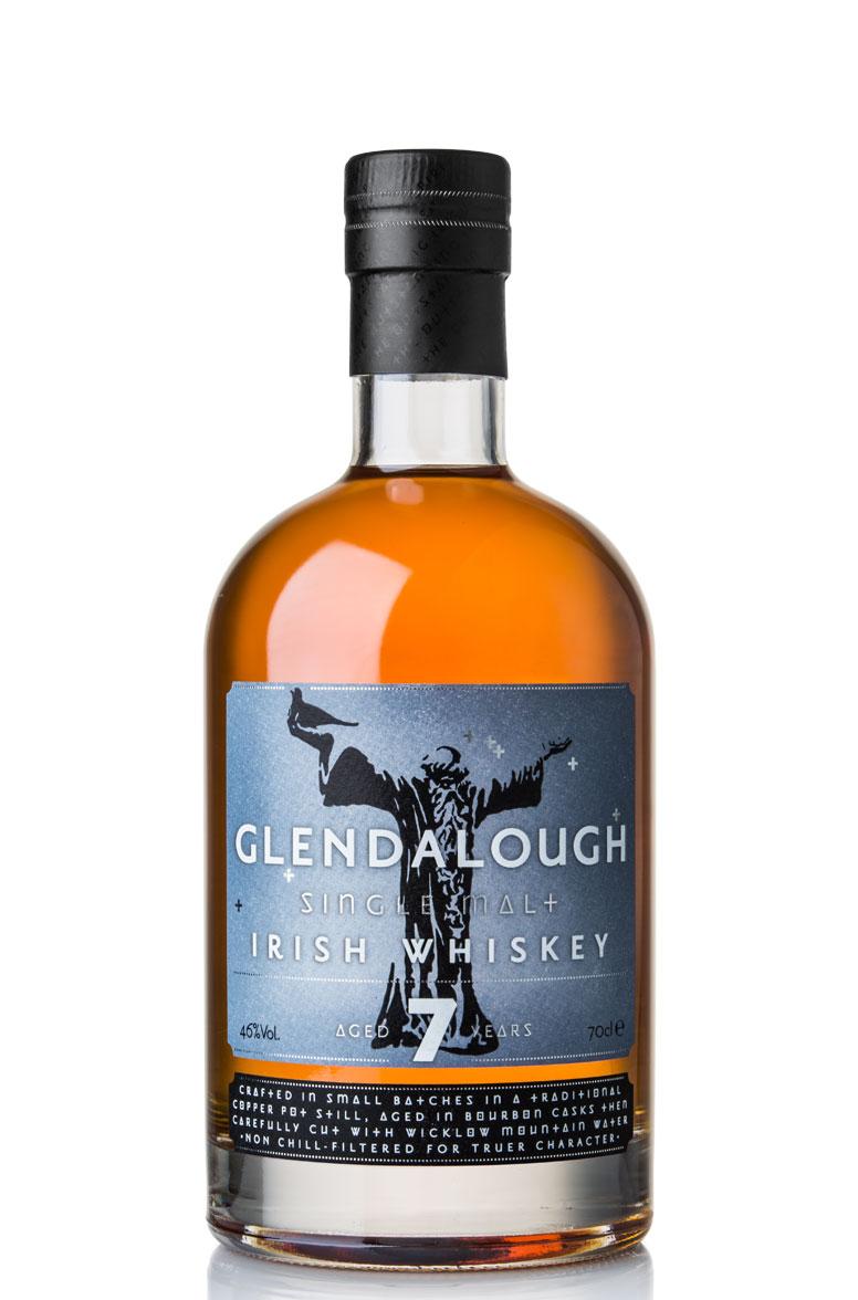 Glendalough 7 year single Malt