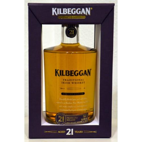 Kilbeggan 21 year