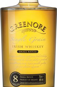 Greenore 8 year single grain
