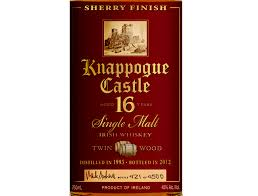 Knappogue Castle 16 year