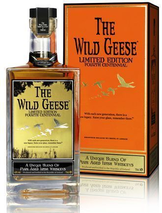 Wild Geese Centenary Edition