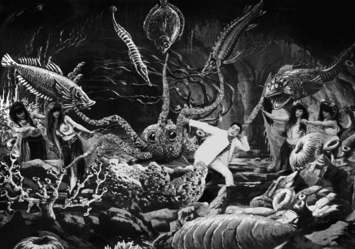 georges melies and the birth of