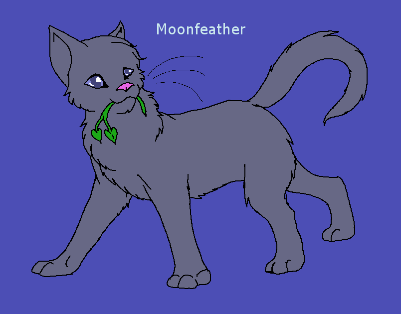 Moonfeather