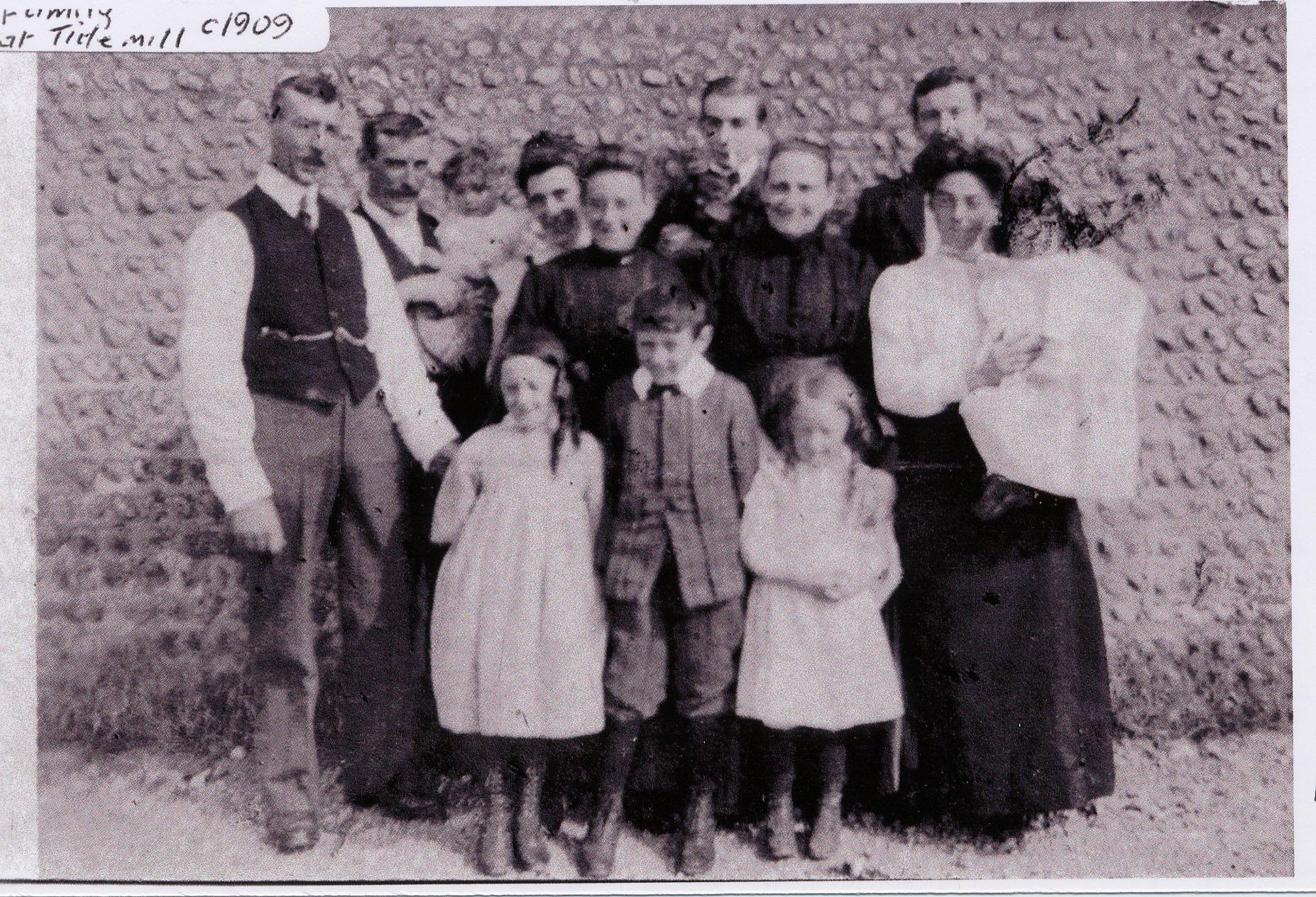 Geerings 1909
