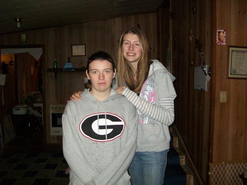 Jennifer an Nichol