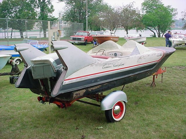 Members Boats
