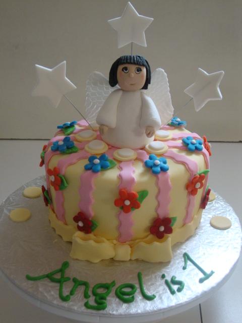 Angel Cake (B080)