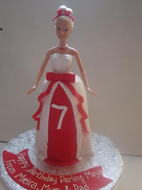 Princess Cake 2 (B084)