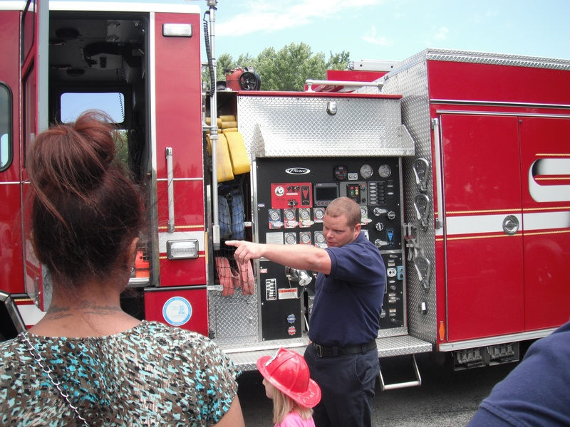Florissant Valley Fire Department
