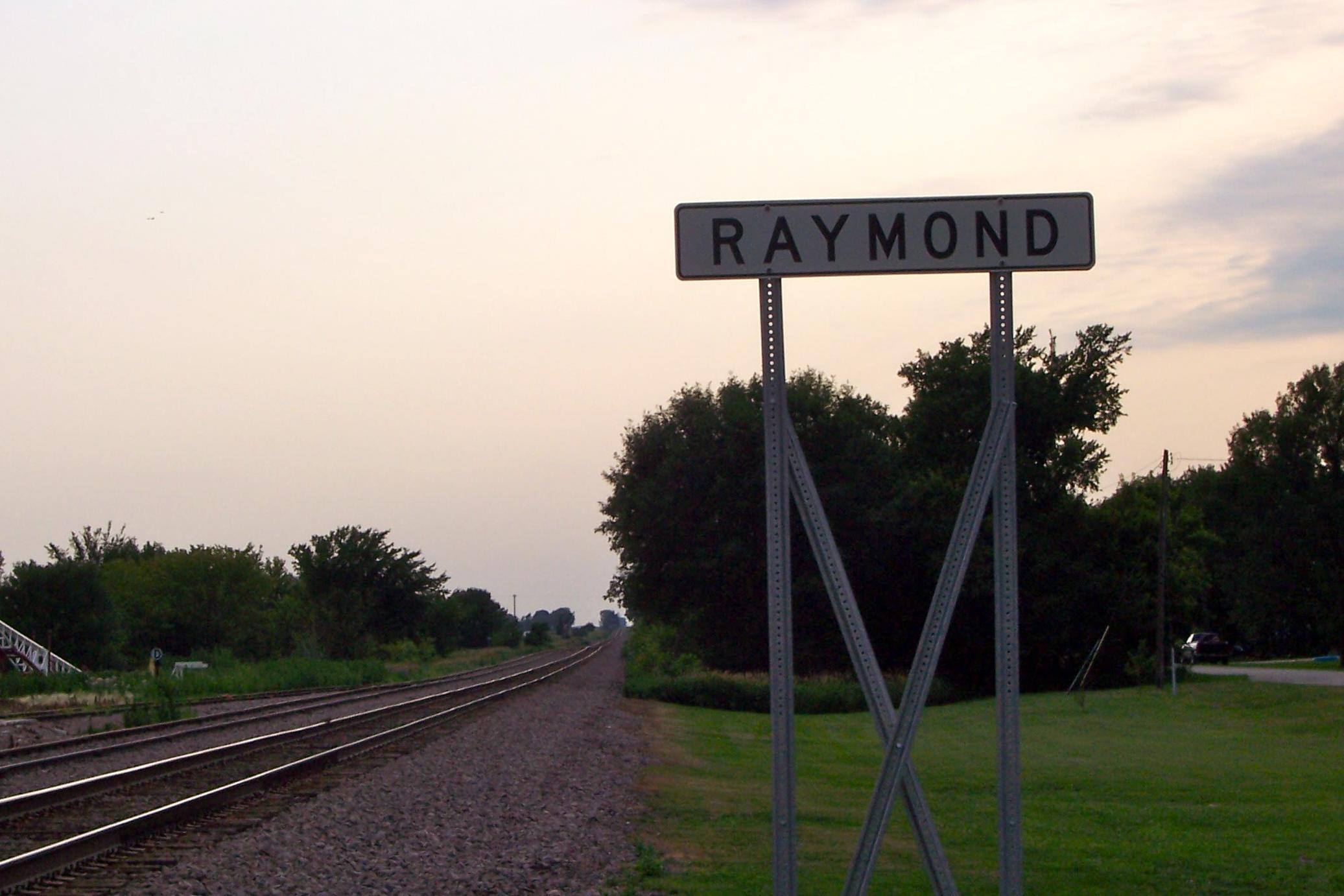 Raymond, Minnesota 2006