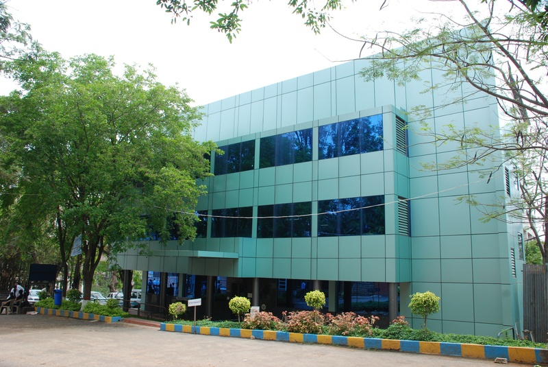 Dayananda Sagar College of Engineering Library