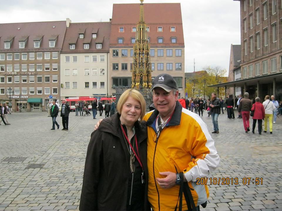 Nuremburg Square