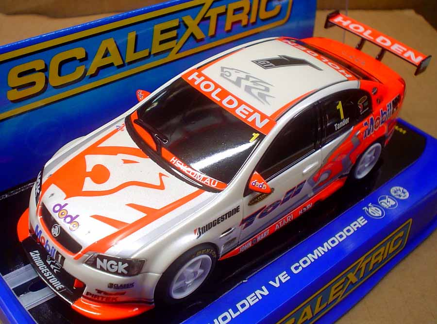 c3041 Holden Racing Team VE Commodore (2008 V8 Supercars season)