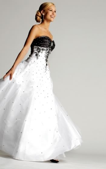 Eve's Wedding Dress