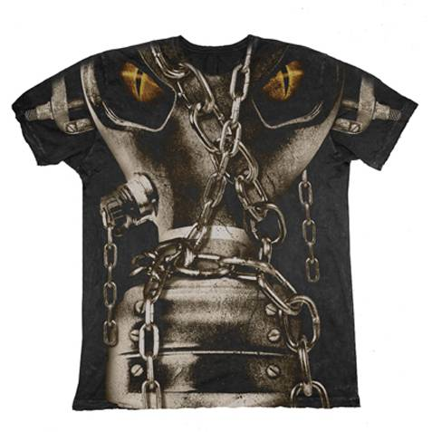 RKO Lobotomy T-Shirt