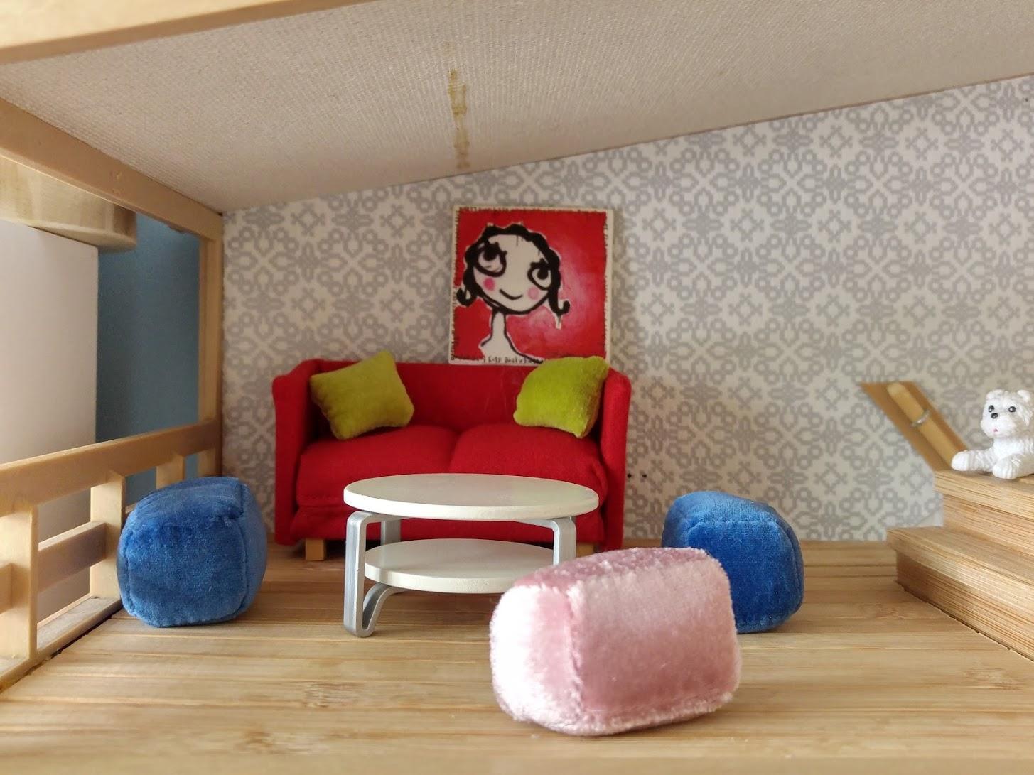 Modern Lundby Smaland furniture