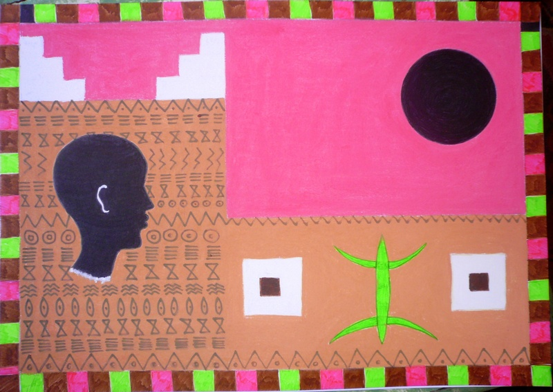 Tamgroute Dreaming, 2011