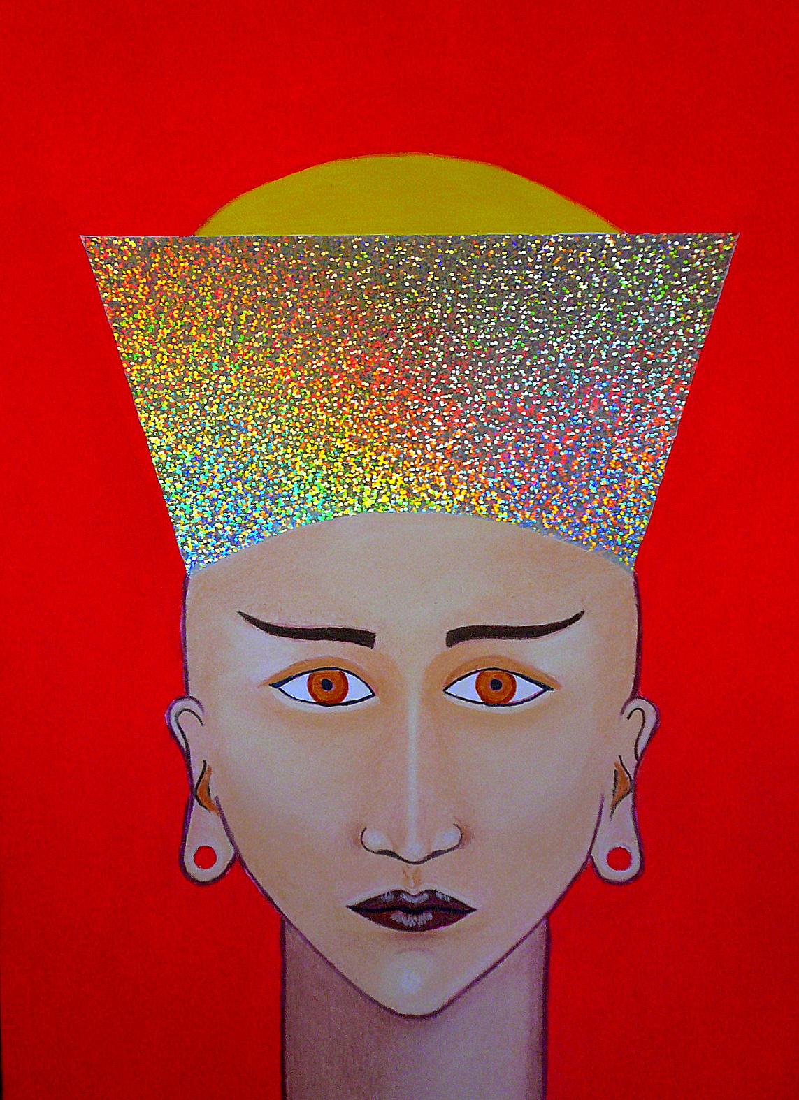 Queen Neen 2011