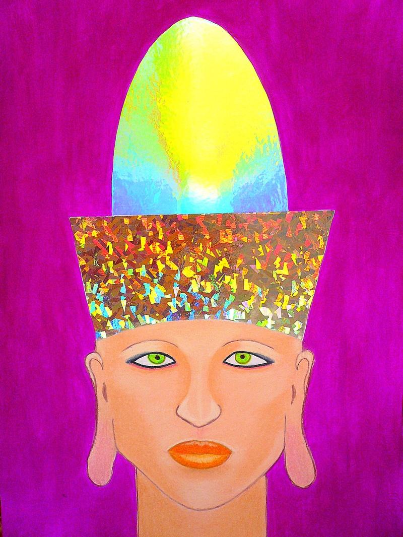 Hat Shepsut 2011
