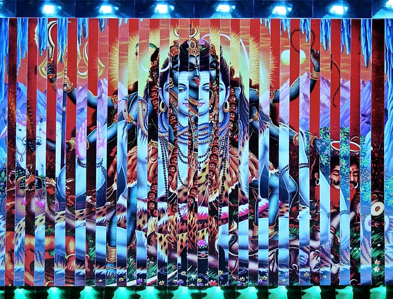 """Shiva/Kali"""