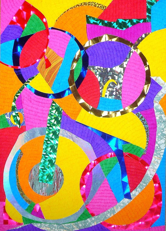 """""""Paris Abstrait, 2013"""""""