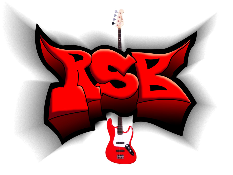Red Sexy Bass