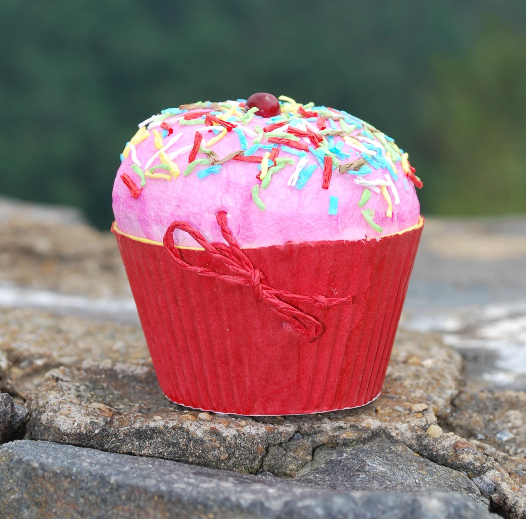 Cupcake's Last Ride