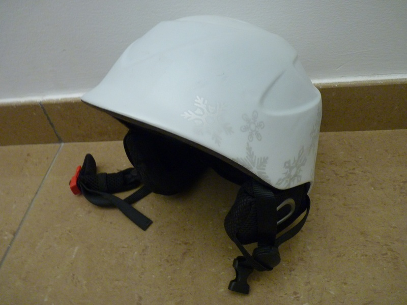 helmet for children