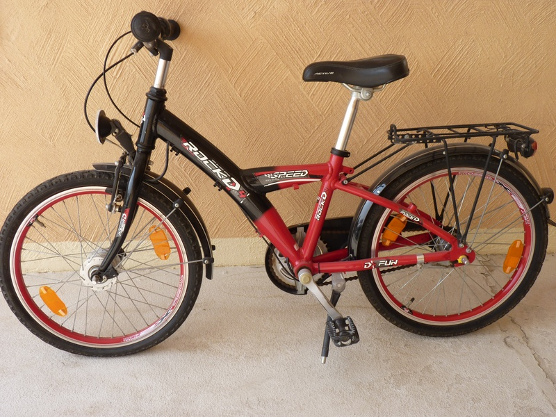 bicylce for children 5-8