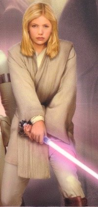 Star Wars, Siri Tachi