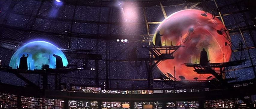 The Black Hole (Gary Nelson, 1979)